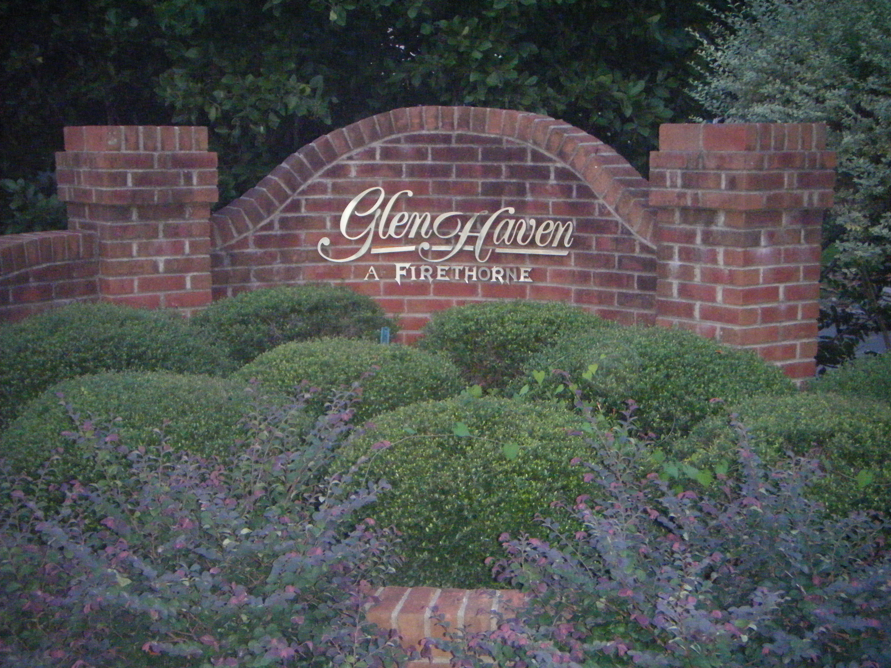 Glenhaven at Firethorne